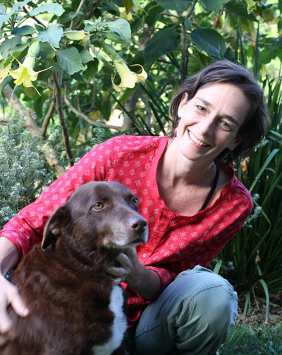 brooke marsh holistic animal physiotherapy australia